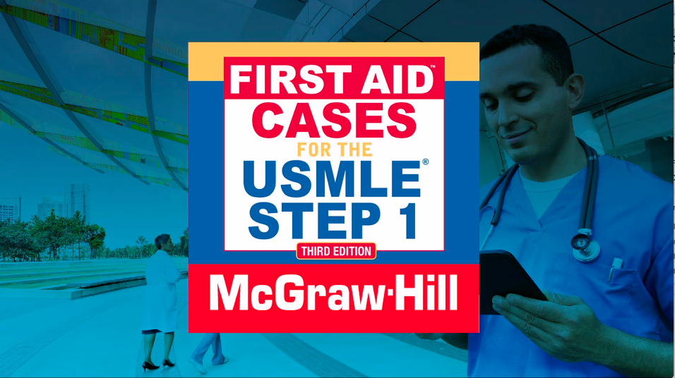first aid cases for the usmle step 1 third edition le tao