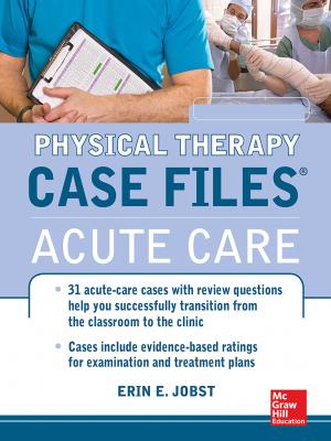 NPTE Questions - PT Case Files Acute Care IOS App