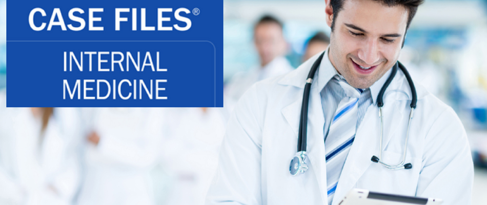 Case Files Internal Medicine Android