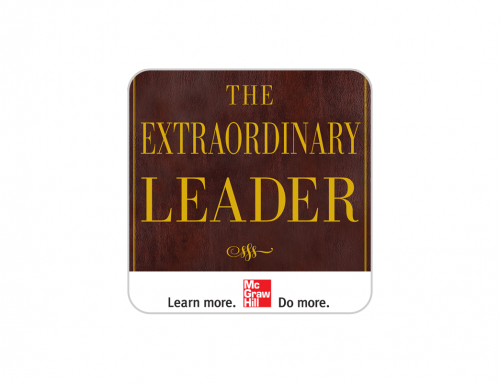 Extraordinary Leader