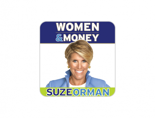 Woman & Money Suzie Orman