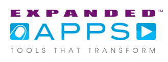Expanded Apps | Logo