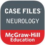 Case Files Neurology iOS Mobile App for USMLE Step 1 Test Prep
