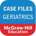 Case Files Geriatrics iOS Mobile App