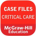 Case Files Critical Care iOS Mobile App