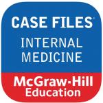 Case Files Internal Medicine iOS Mobile App for USMLE Step 1 Test Prep