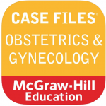 Obstetrics and Gynecology Case Files iOS Mobile App Test Prep for USMLE Step 1