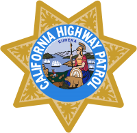 California Highway Patrol government client logo