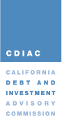 California Debt and Investment Advisory Commission  - Part of the California State Treasurer's Office  - Government Client of Expanded Apps