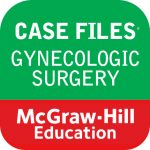 Case Files Gynecologic Surgery iOS mobile application