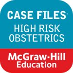 Case Files High Risk Obstetrics iOS Mobile App