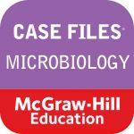Case Files Microbiology iOS Mobile Application for USMLE Shelf Exam Test Prep