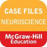 Case Files Neuroscience iOS Mobile Application for USMLE Shelf Exam Test Prep