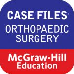 Case Files Orthopaedic Surgery iOS Mobile Application