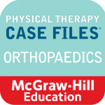 Orthopaedics Physical Therapy Case Files Test Prep iOS Mobile App