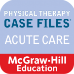 Acute Care Physical Therapy Case Files Test Prep iOS Mobile App