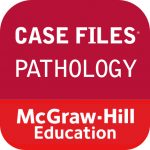 Case Files Pathology iOS mobile app for USMLE Step 1 test prep