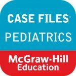 Case Files Pediatrics iOS Mobile Application for USMLE Shelf Exam Test Prep