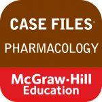 Case Files Pharmacology iOS Mobile Application for USMLE Shelf Exam Test Prep