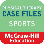 Sports Physical Therapy Case Files Test Prep iOS Mobile App