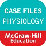 Case Files Physiology iOS Mobile Application for USMLE Shelf Exam Test Prep