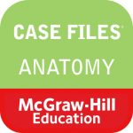 Case Files Anatomy iOS Mobile Application for USMLE Step 1 Test Prep