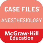 Anesthesiology Case Files iOS Mobile App for USMLE Step 1 Test Prep